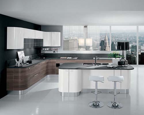 Cucine Componibili Moderne